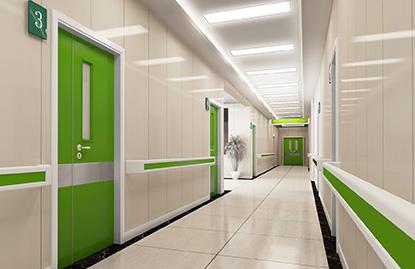 医院专用门材质的要求