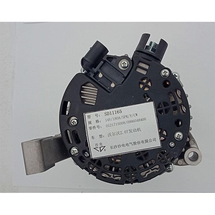 沃尔沃2.0T发电机0986048400,0121715008,SD11165