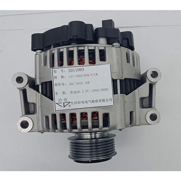 Audi alternator 0121715022 06E903016K
