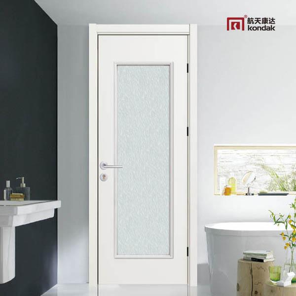 家用卫生间门,航天康达树脂门
