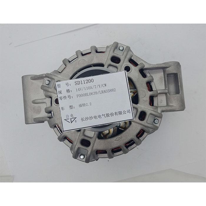 福特皮卡2.2发电机F000BL0639,AB3910300AFFC,5215796,SD11200,AB3910300AE