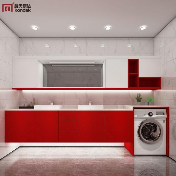 厂家定制浴室柜 防水柜 简约现代浴室柜CG001