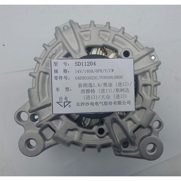 新朗逸1.6发电机价格F000BL0800,03L903023KX,SD11204