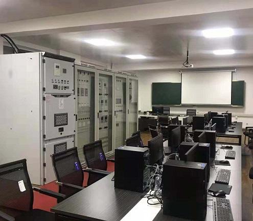 電力系統綜合自動化實訓平臺建設(東北電力大學))