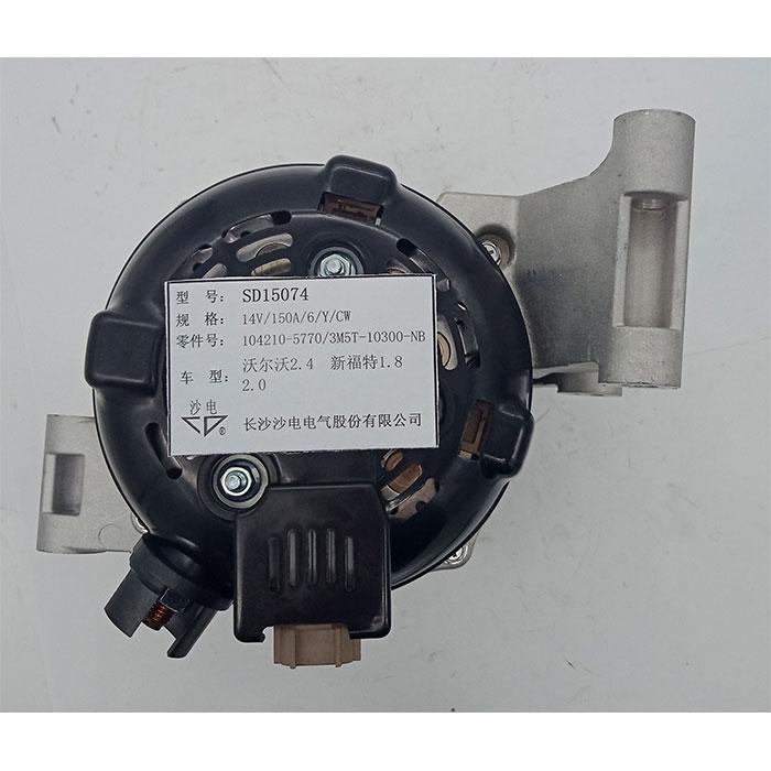 福克斯发电机3M5T10300NB,3M5T10300NC,CA1931IR,1042102750