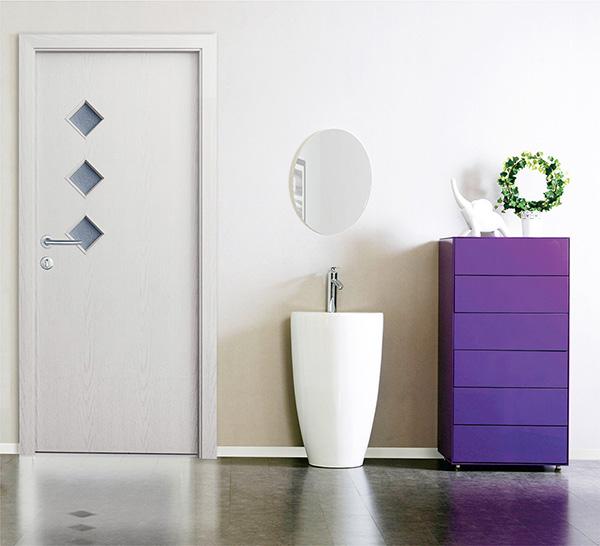 树脂卫生间门