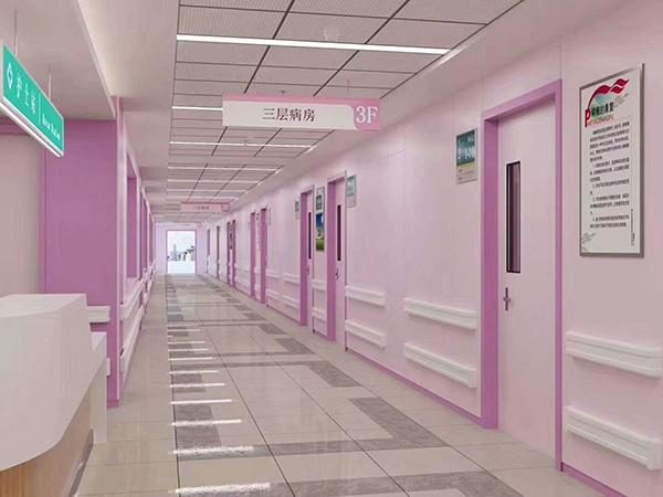 医院病房门,树脂医用门