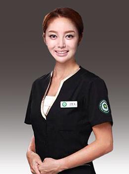 姜喜英(韩国)老师