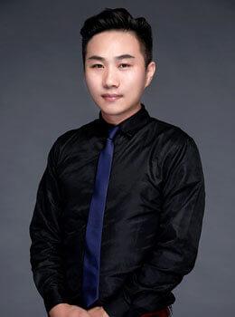 黄定国老师