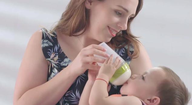 您晓得的敷衍宝宝厌奶绝招有哪些?