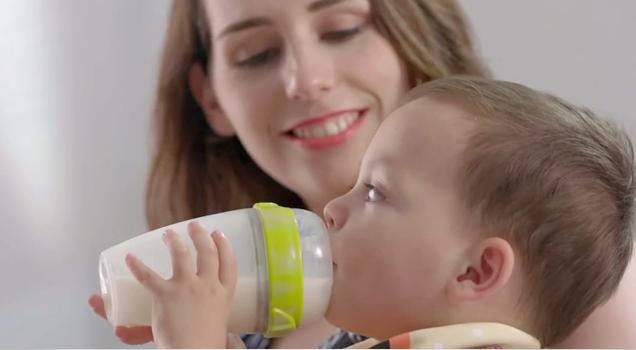 宝宝不吃奶粉怎么办?