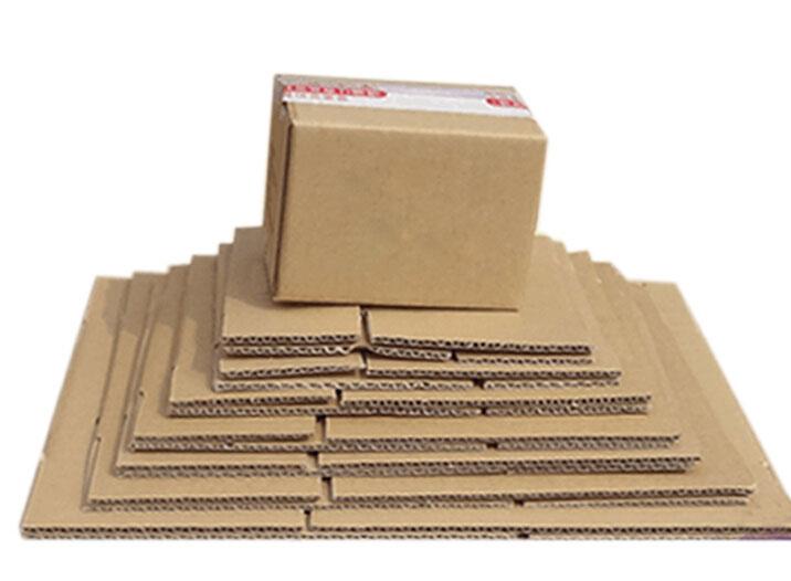 4-12號快遞紙箱