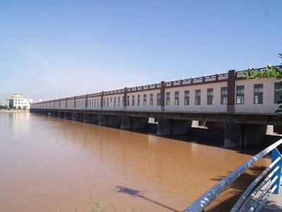 安徽淮南城市水系综合治理