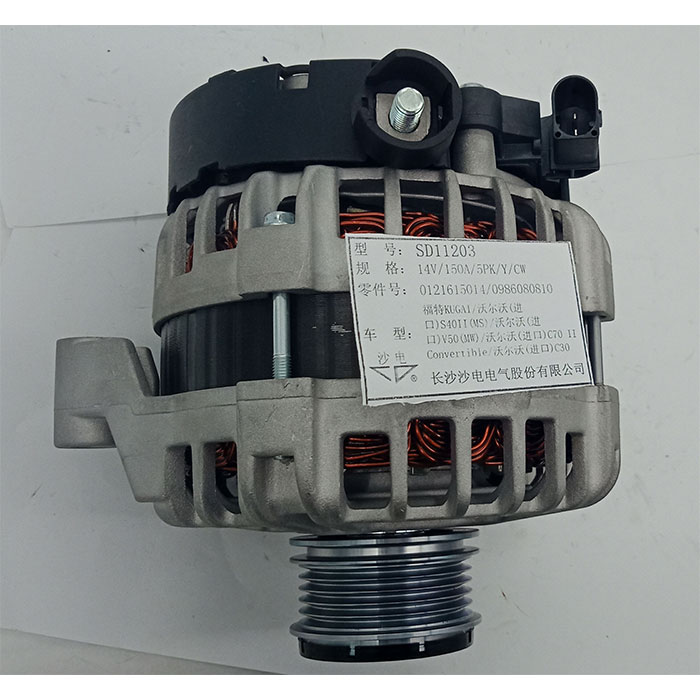 翼虎2.5发电机价格6M5T10300SA,1541451,0986080810,SD11203,CA1967IR
