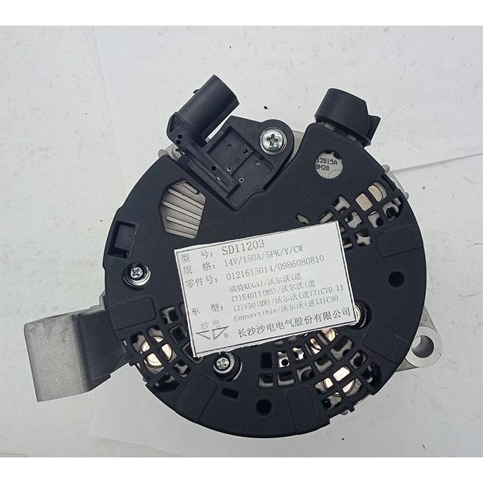 翼虎2.5發電機價格6M5T10300SA,1541451,0986080810,SD11203,CA1967IR