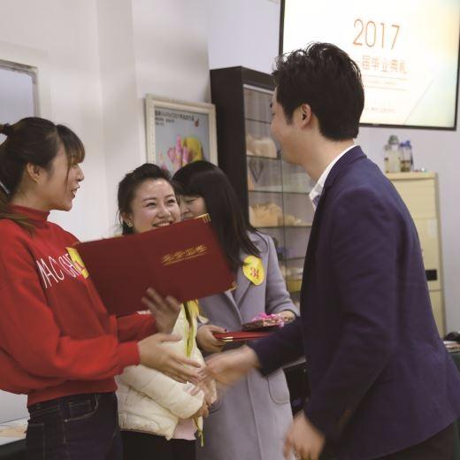 毕业见证 10