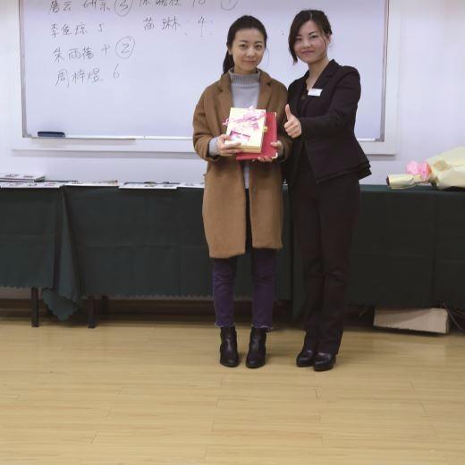 毕业见证 12