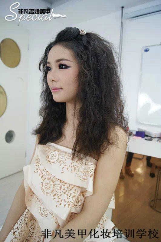 化妆作品 6