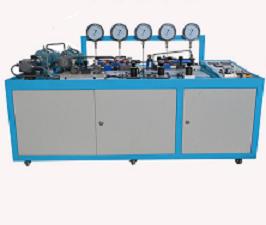 WYS-6液压传动综合教学试验台