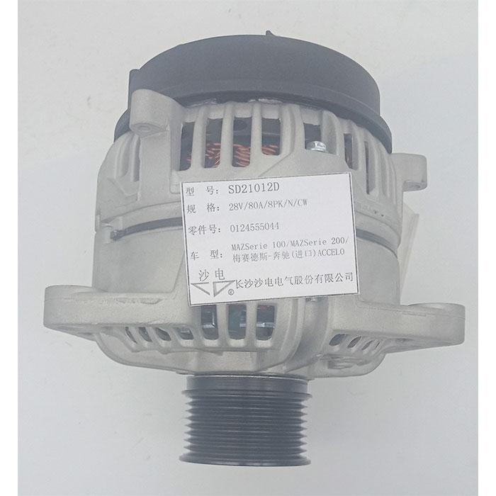 奔馳發電機0124555044,0124555016,SD21012D,A0131545102