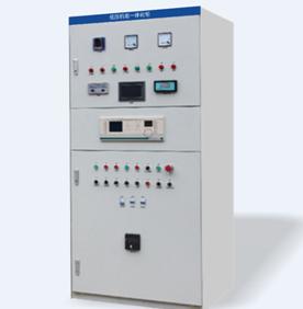 低压机组智能控制箱