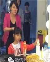 杨柳色彩合作湖南卫视《爸爸去哪儿2》概念宣传片