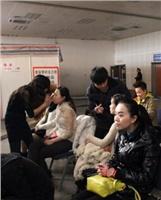 杨柳色彩助阵湖南卫视2013-2014跨年演唱会