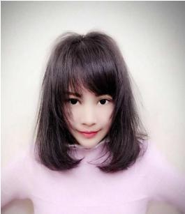 长沙知名的化妆造型学校_如何给细软的头发做造型?