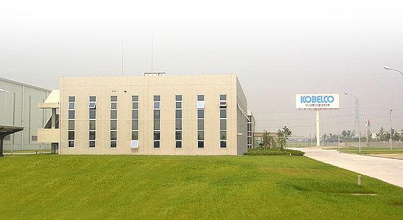 【杭州】神钢集团地面翻新,所有的合作从认同开始