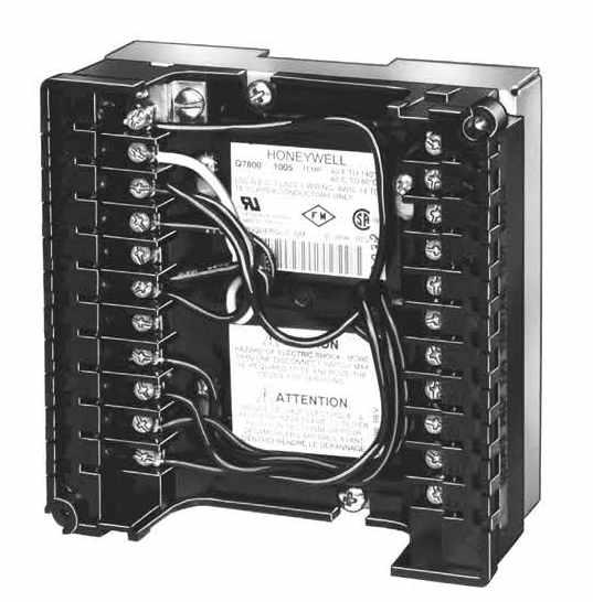 Q7800通用接线底座