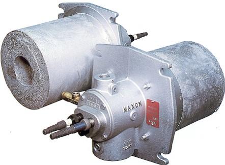 高温应用燃油燃气燃烧器