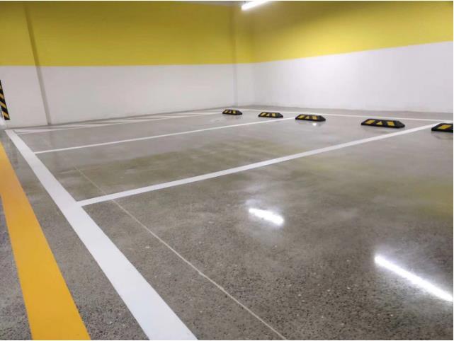 中国地下停车场地坪行业地坪发展过程是怎样的?