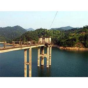 益阳栏木溪水电站