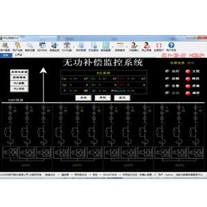 电力监控软件