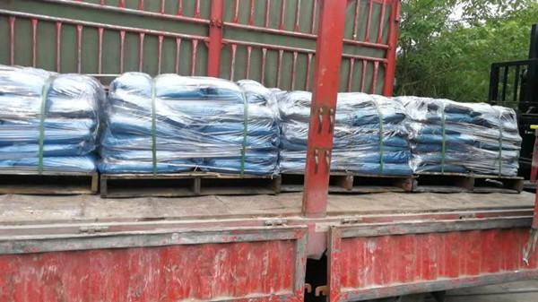 二氧化锰出口海外 找青冲锰业 专业生产二氧化锰粉厂家