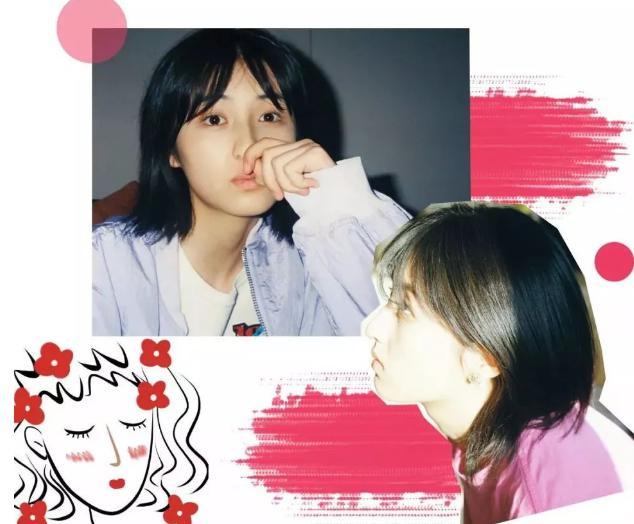 宁乡化妆培训学校_短发都适合什么脸型的人呢?