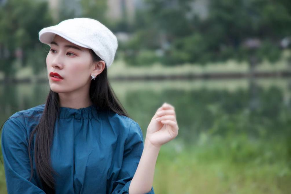 张家界化妆培训学校_新手如何学摄影!