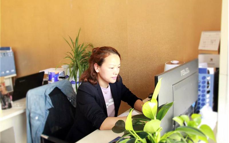 劉麗君-服務才是實力,熱愛方出成績