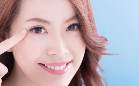 化妆如何保护经常化妆的眼睛?