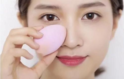 学会这些化妆小技巧,让你美过其他女生