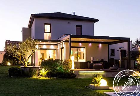 大戶型別墅用戶選擇安裝智能家居系統是非常有必要的?