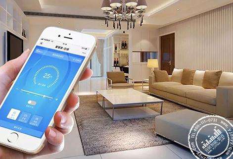 全宅智能家居系統,必備7大實用功能,你知道嗎?