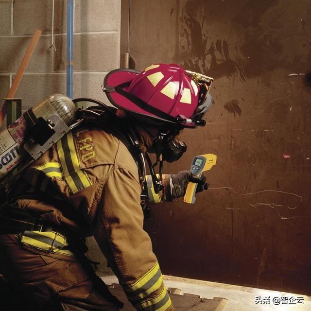 消防器材行业+互联网:供应链与S2B的产业互联网营销解决方案