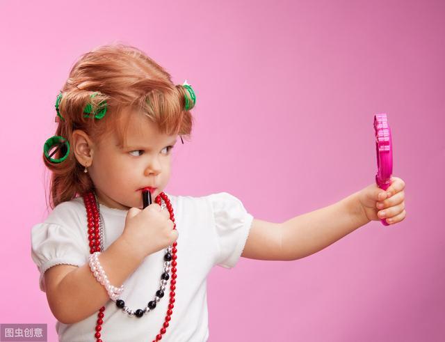 长沙化妆学校教导孩子该怎么正确的美?