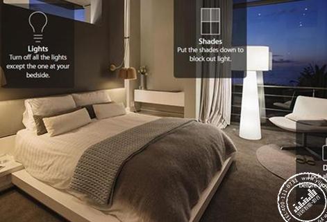 安装全宅智能家居系统,让家更懂你