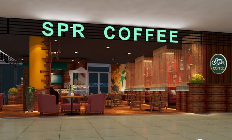 浅谈咖啡店招牌制作需要注意的几大要点