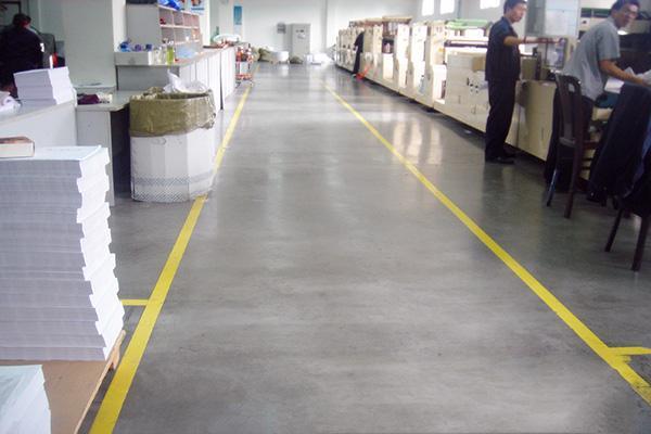 在地坪施工前为什么要进行基面处理?