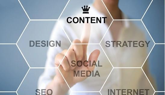 长沙网络营销:信任是流量时代的蓝海!