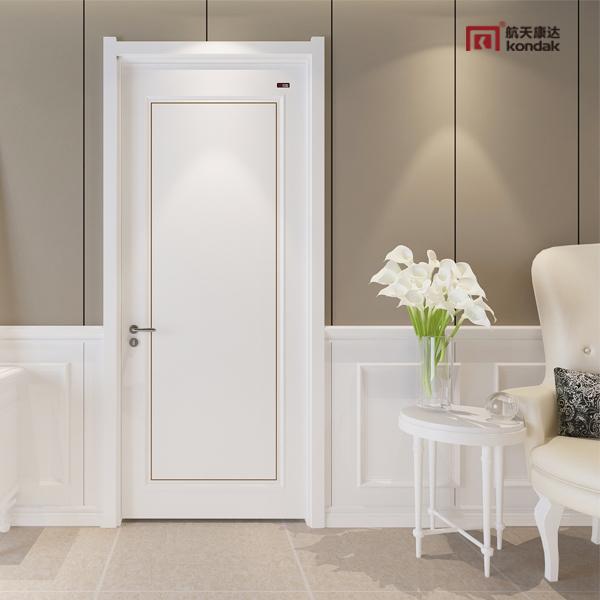 四大方式选购优质室内门