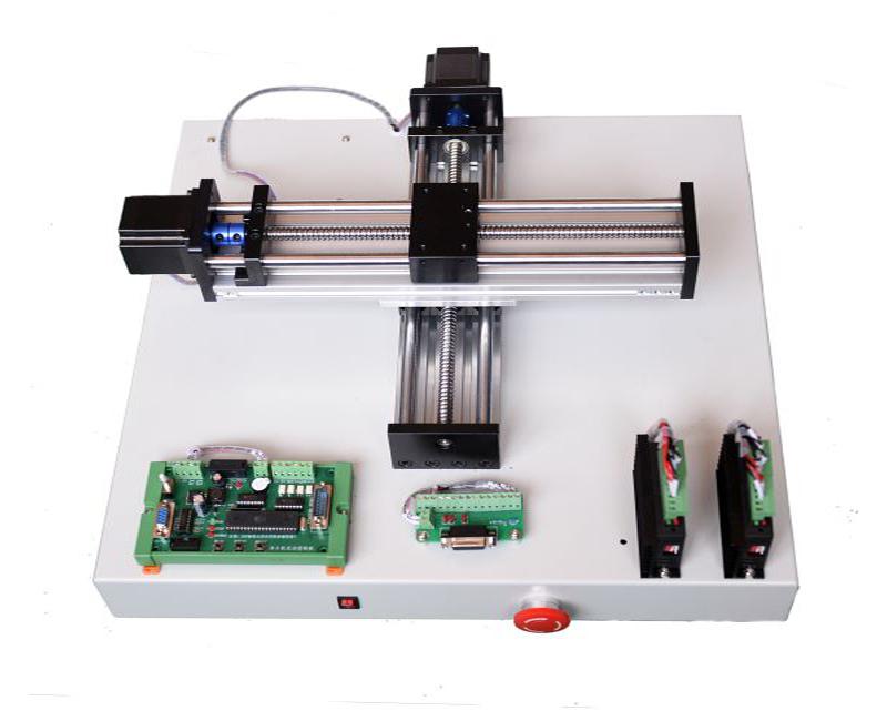 二维运动控制实验模块